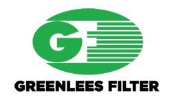 Greenlees Filter logo