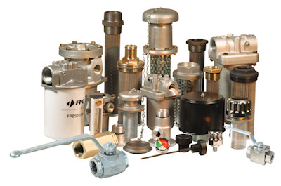 Maradyne Fluid Power Group Products