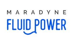 Maradyne Fluid Power Group logo